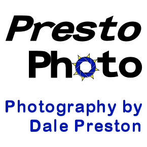 Presto Photo - Photography by Dale Preston